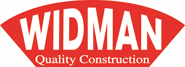 Widman Construction, Inc. Logo